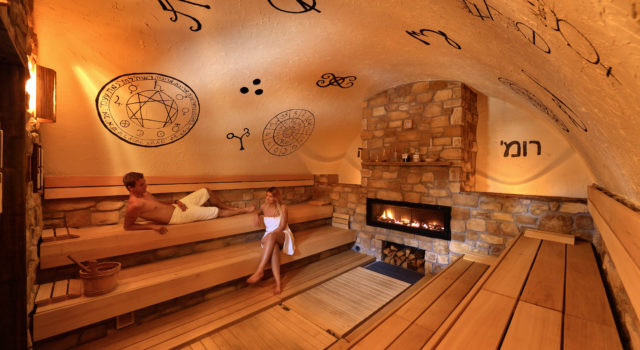 INFINIT - Brno - 2014-07- hotel Maximus - nove otevreny areal Photographer: Libor Svacek; box@fotosvacek.cz; info@infinit.cz