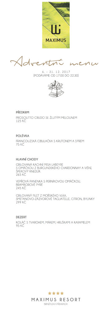 Adventni_menu