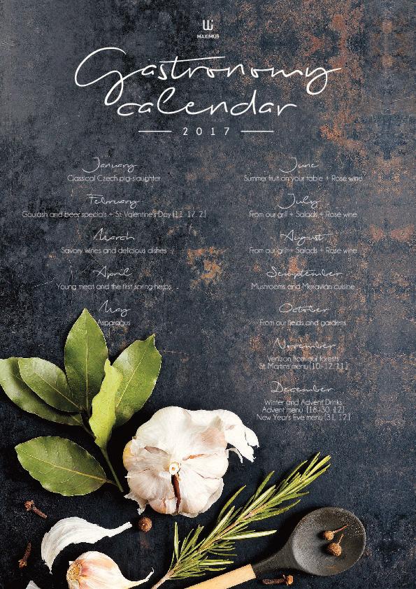 Gastronomy calendar_MaximusResort-thumbnail