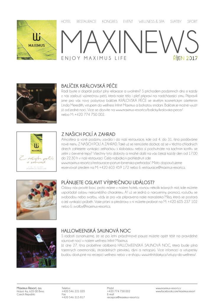 Maxinews_rijen
