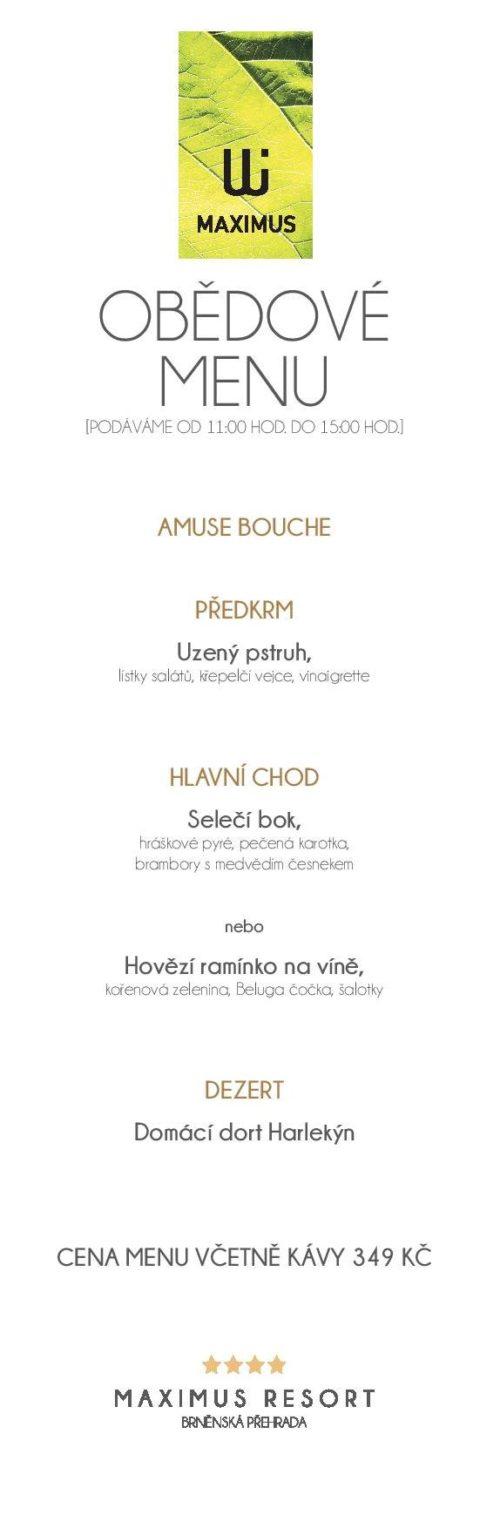 Obědové menu VI_cz