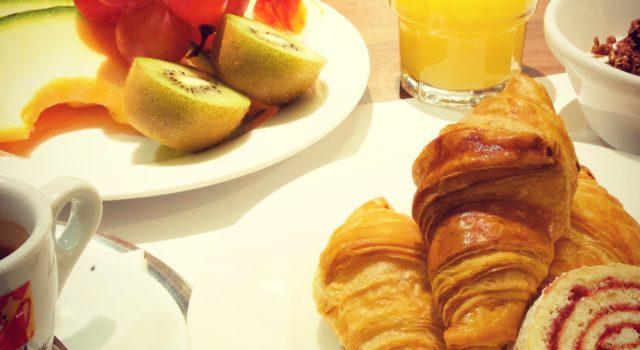 Snídaně (2)