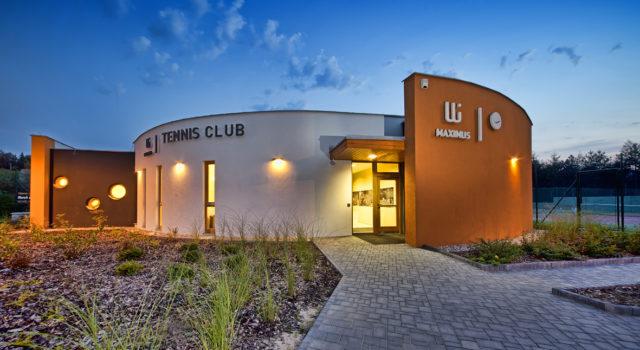 Tennis club I