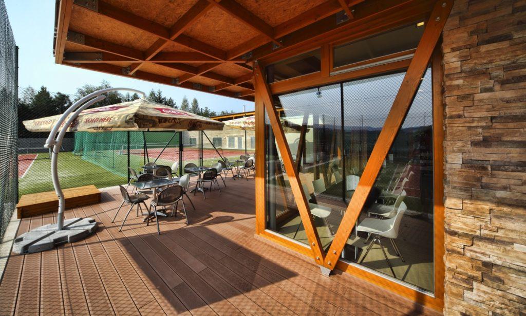 Tennis club Maximus
