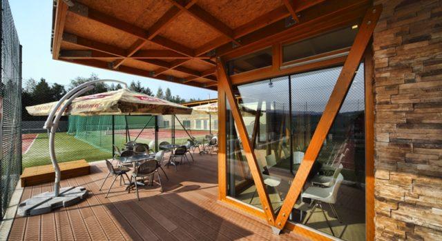 Tennis club Inte III