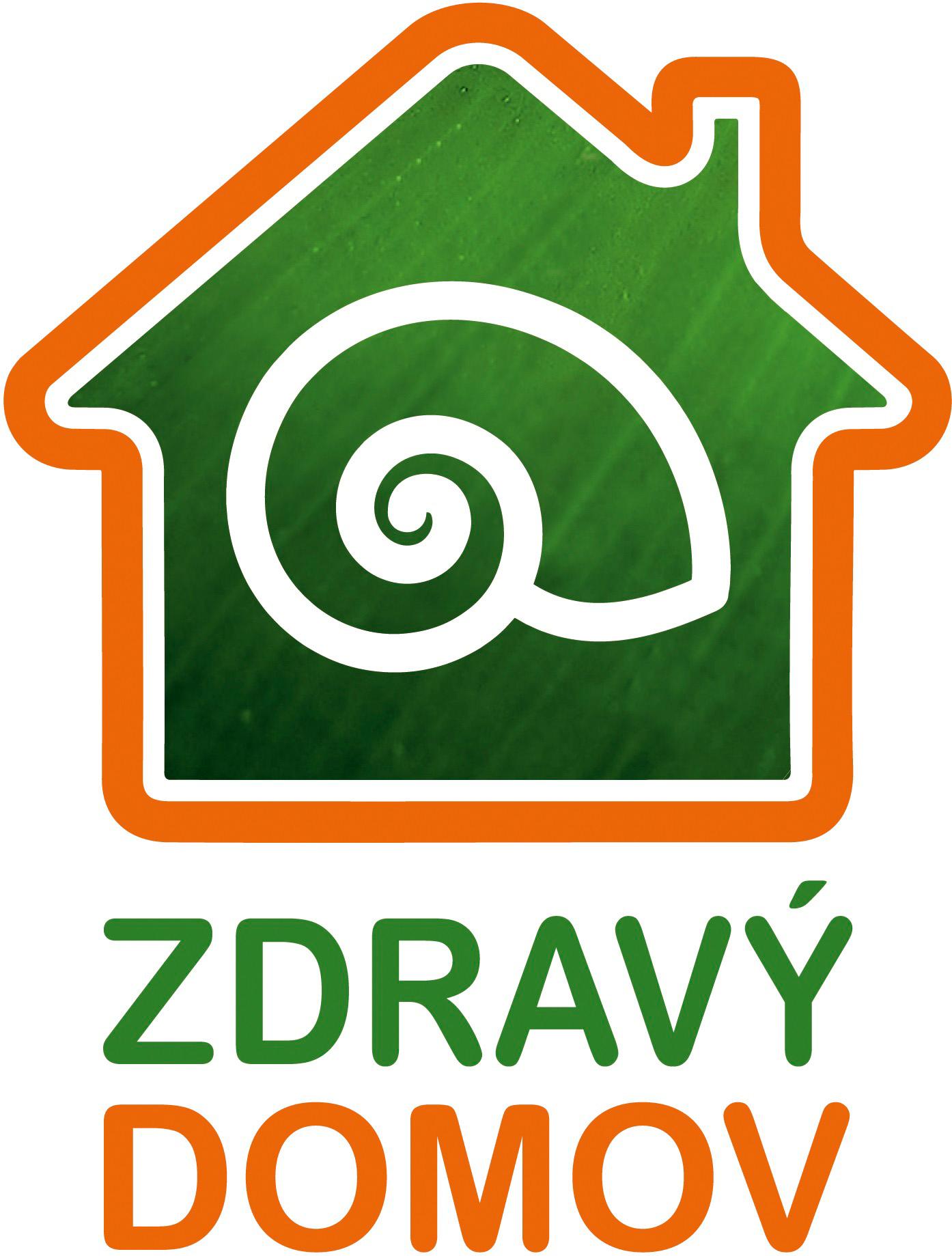 logo Zdravy domov_svisly obrazek m